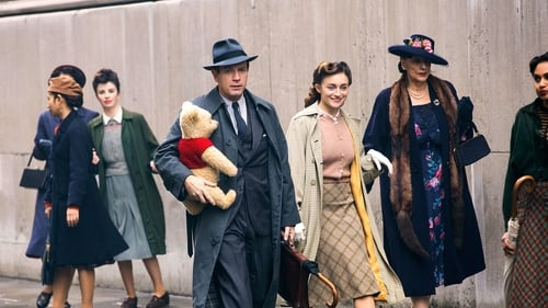 Watch Christopher Robin Online Tube