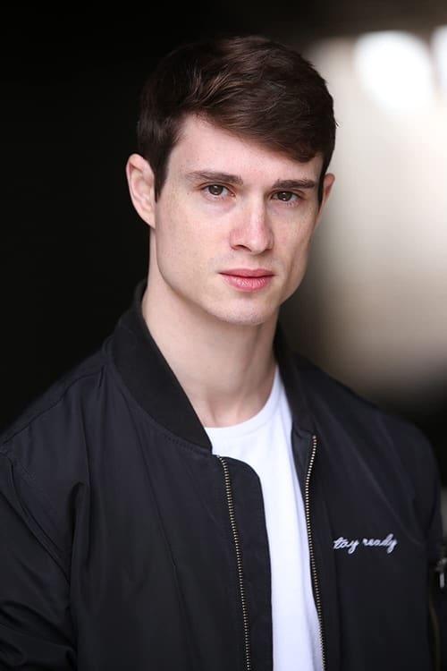 Graham Jenkins