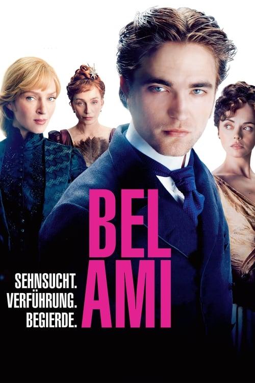 Bel Ami - Liebesfilm / 2012 / ab 0 Jahre