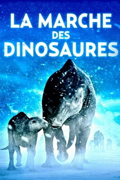 Visualiser La Marche des dinosaures (2011) streaming film vf