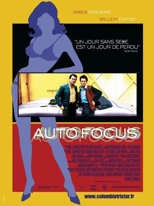 ✿ Auto Focus (2002) ✿