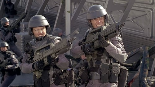 Starship Troopers - The only good bug is a dead bug. - Azwaad Movie Database