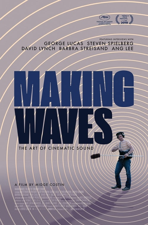 Película Making Waves: The Art of Cinematic Sound Con Subtítulos En Línea