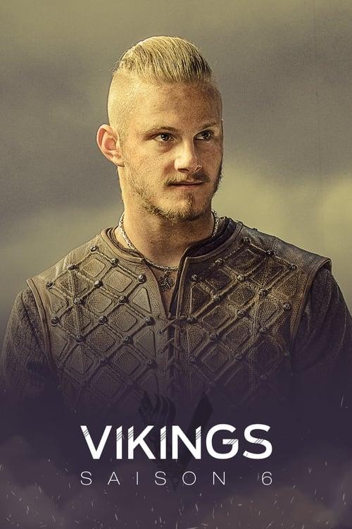 Vikings: Saison 6