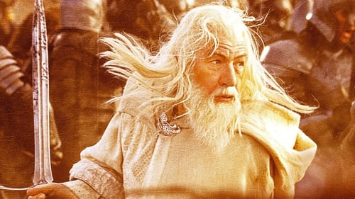 The Lord of the Rings: The Return of the King - The eye of the enemy is moving. - Azwaad Movie Database