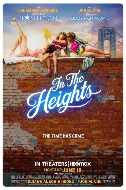 Download In The Heights Subtitle English
