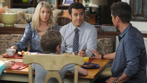 Watch The Grinder S1E03 Online