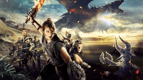 Monster Hunter - Behind our world, there is another. - Azwaad Movie Database