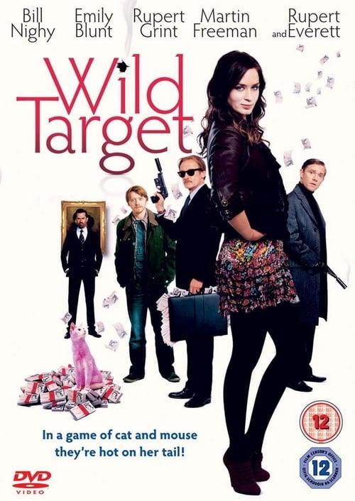 Download Wild Target (2010) Movie Free Online