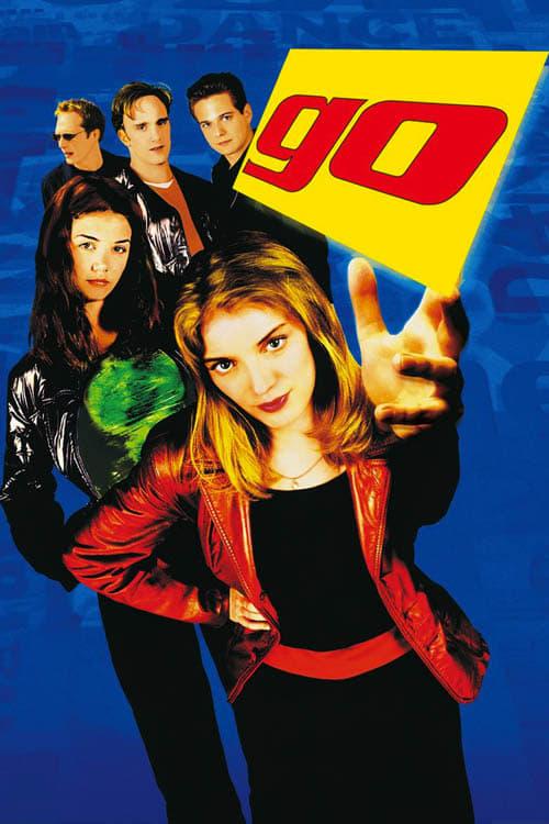 Watch Go (1999) Best Quality Movie