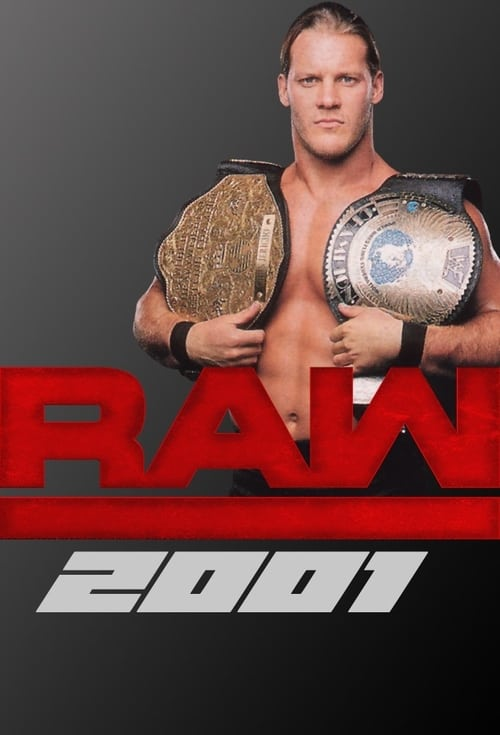 WWE Raw: Season 2001