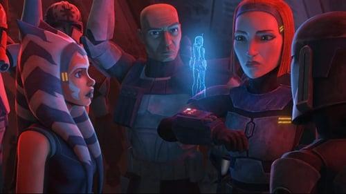 Assistir Star Wars: A Guerra dos Clones S07E09 – 7×09 – Legendado