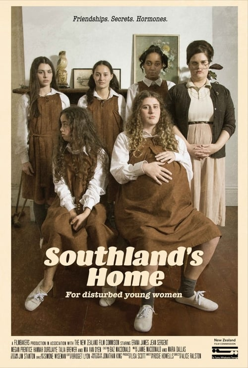 Southland's Home Free