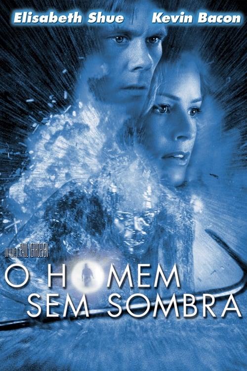 Assistir O Homem Sem Sombra - HD 720p Dublado Online Grátis HD