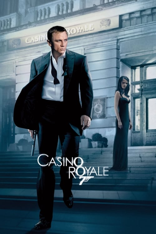 Casino Royale film en streaming