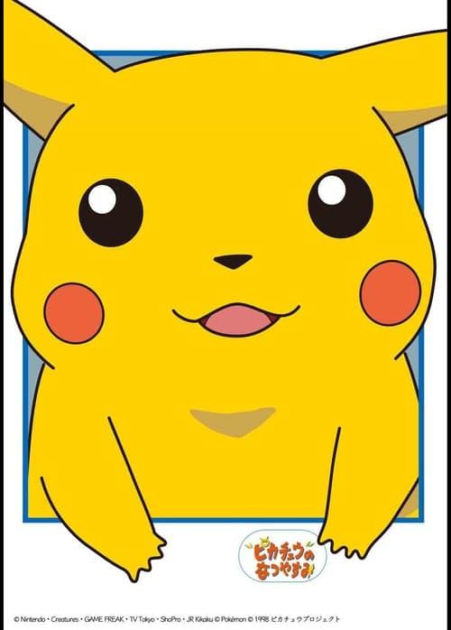Herunterladen Pikachus Ferien In Guter Qualität Torrent