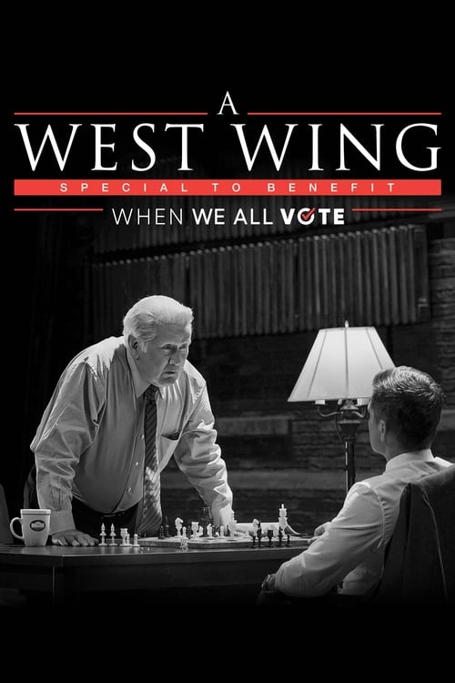 Watch A West Wing Special to Benefit When We All Vote Online Vidup