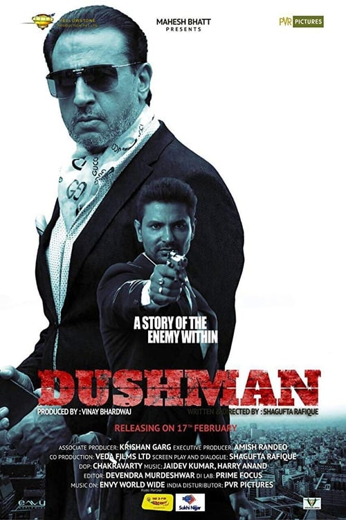 Dushman film en streaming