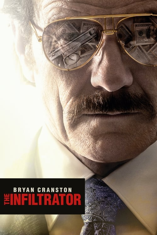 Streaming The Infiltrator (2016) Movie Free Online