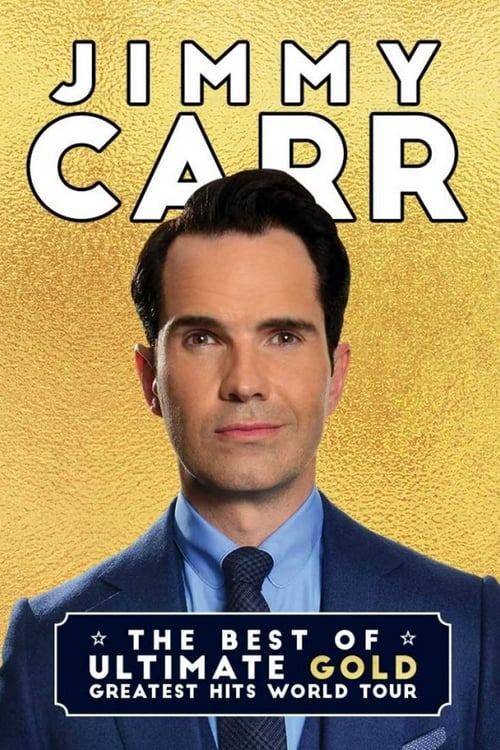 Watch Jimmy Carr: The Best of Ultimate Gold Greatest Hits