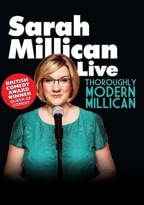Mira Sarah Millican: Thoroughly Modern Millican Con Subtítulos En Español