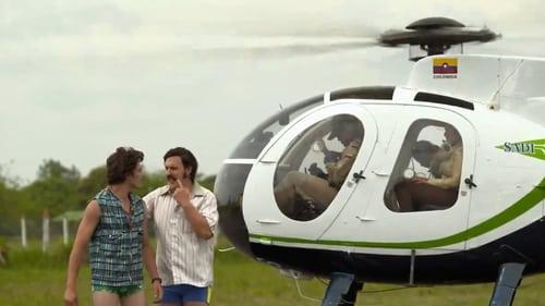Assistir Pablo Escobar – O Senhor do Tráfico S01E09 – 1×09 – Dublado