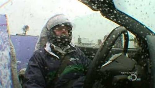 MythBusters: Season 2009 – Épisode Car vs. Rain