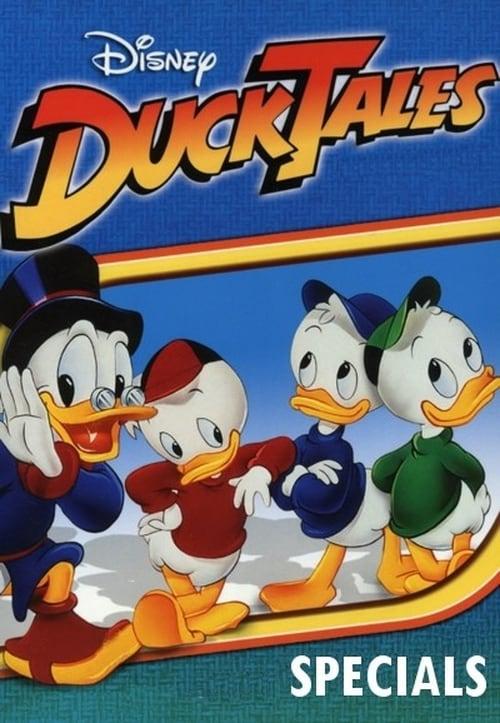 DuckTales: Specials