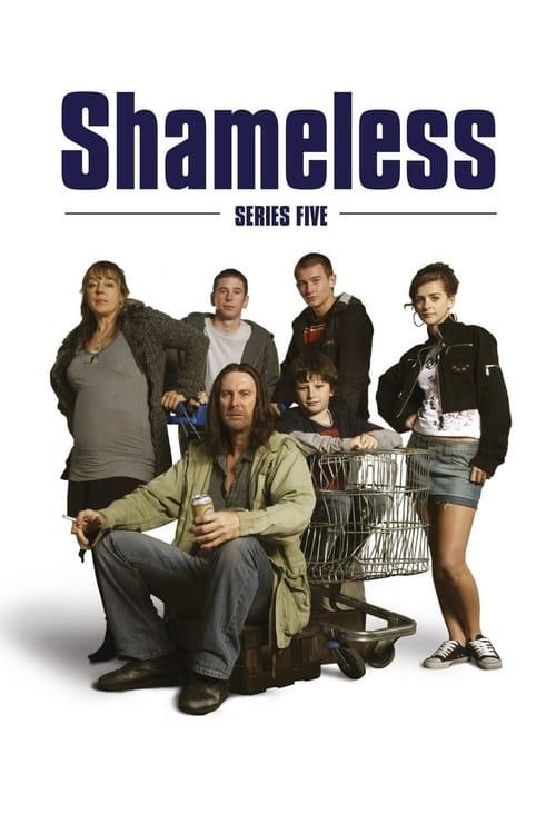 Shameless: Series 5