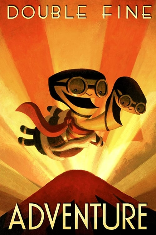 Film Double Fine Adventure S Titulky Online