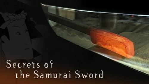 NOVA: Season 35 – Episode Secrets of the Samurai Sword