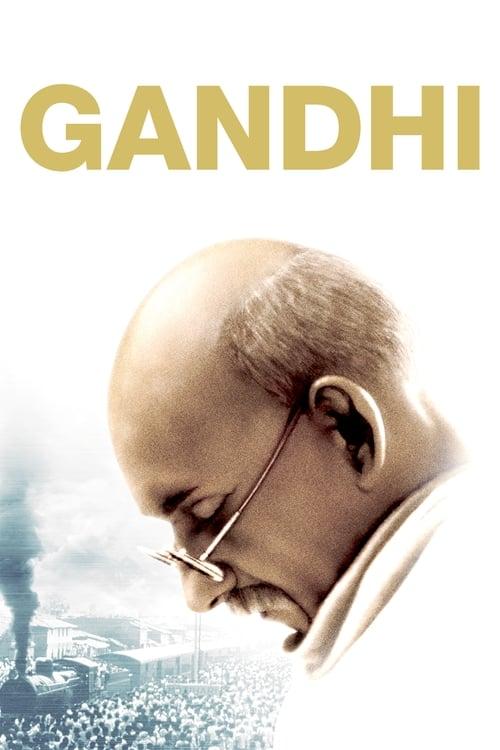 Watch Gandhi (1982) Best Quality Movie
