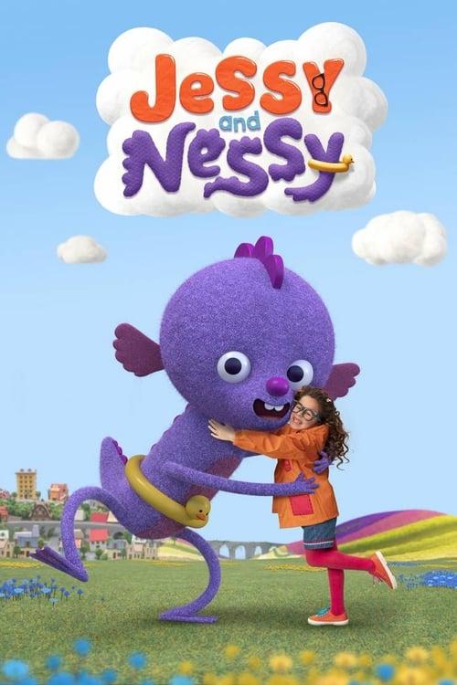 Poster von Jessy & Nessy