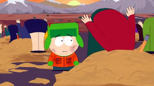 South Park - Season 10 - Episode 4: Cartoon Wars (2)