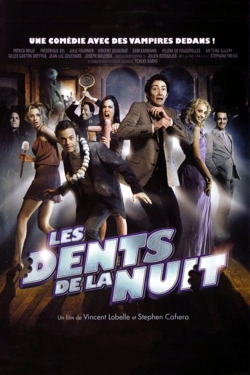 Assistir Filme Les dents de la nuit De Boa Qualidade