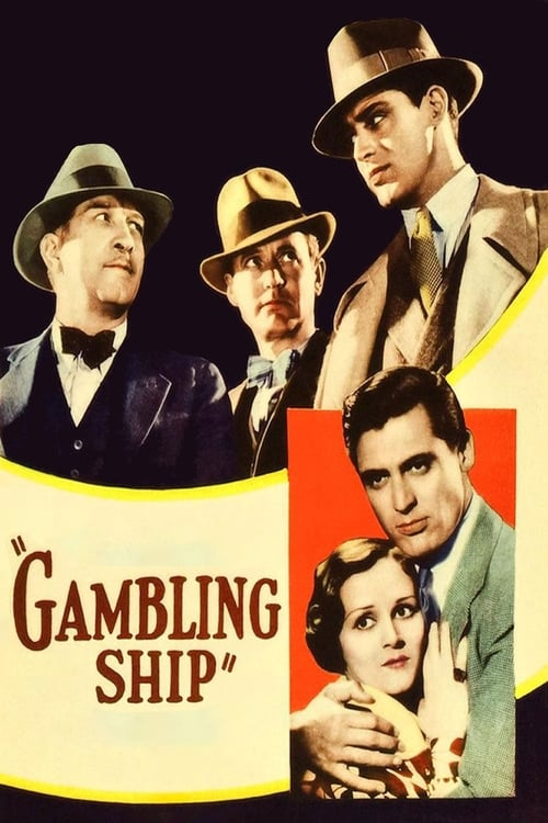 Gambling Ship (1933)