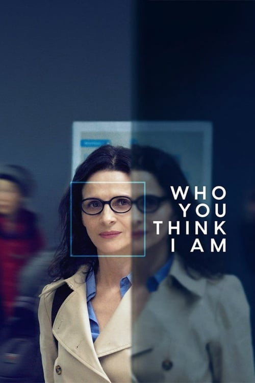 Streaming Who You Think I Am (2019) Movie Free Online