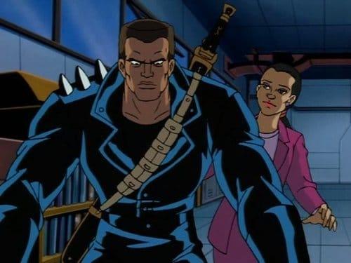 Spider-Man: Season 2 – Episod Neogenic Nightmare: Ravages of Time