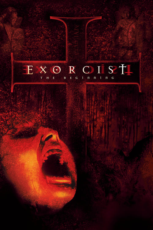 Exorcist: The Beginning Peliculas gratis