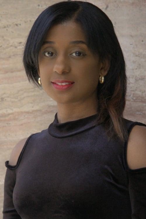 Carla Guerrier