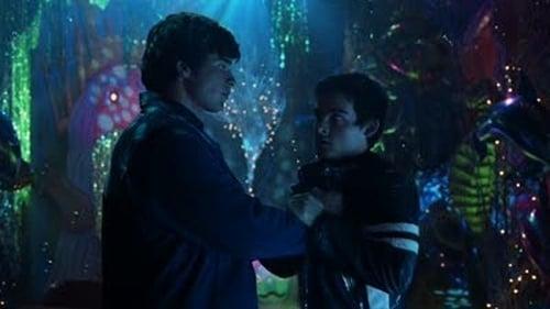 Smallville - Season 3 - Episode 7: Magnetic
