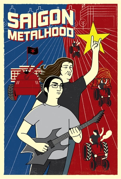Saigon Metalhood