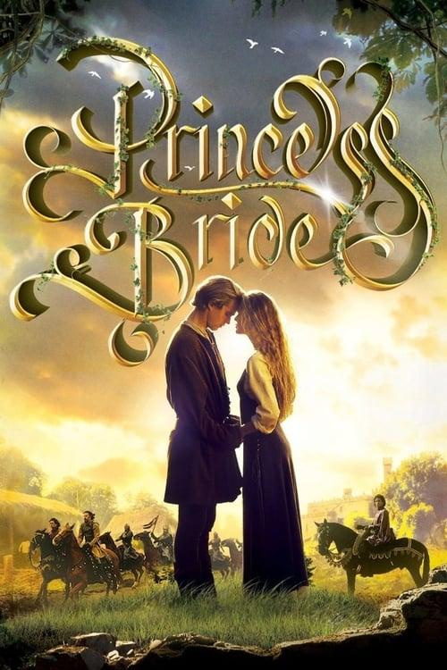 The Princess Bride film en streaming