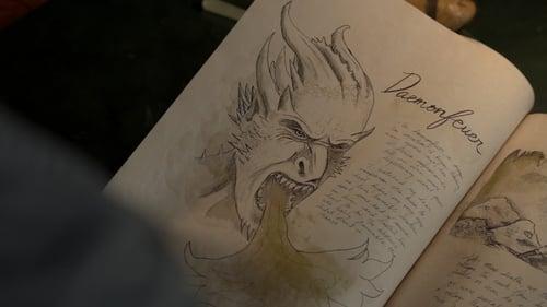 Grimm - Season 1 - Episode 14: Plumed Serpent