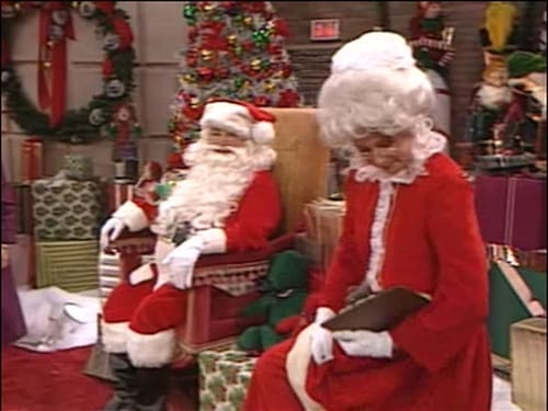 Roseanne 1991 Amazon Prime: Season 4 – Episode Santa Claus