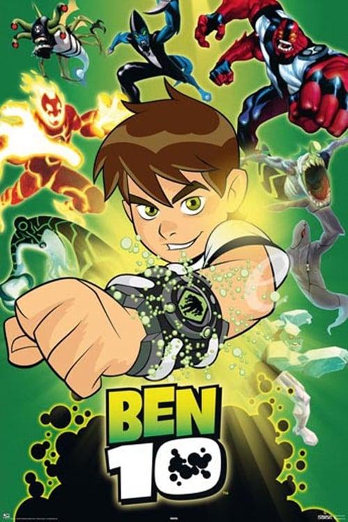 Ben 10 (2005)