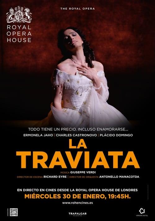 Ver Verdi: La Traviata Gratis