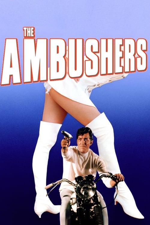 The Ambushers 1967