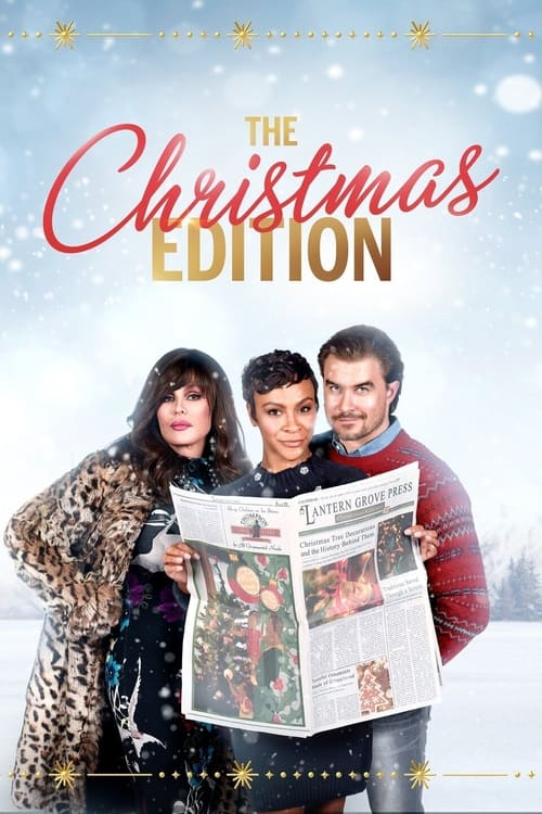 Watch The Christmas Edition Online Download