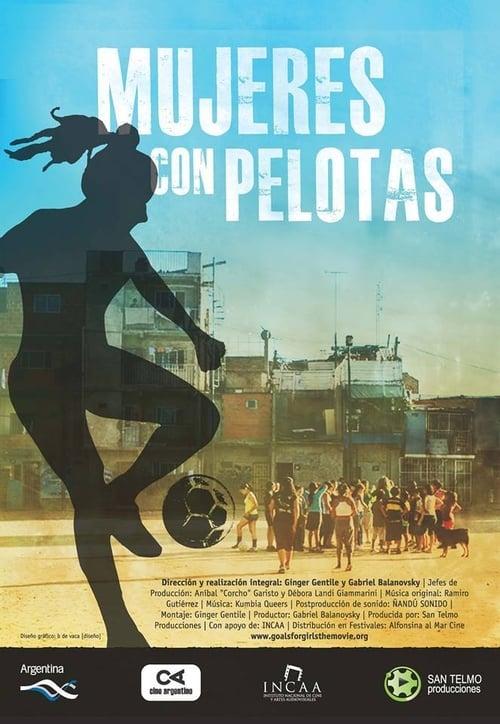 Ver pelicula Mujeres con Pelotas Online